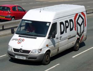 DPD YD55HSO
